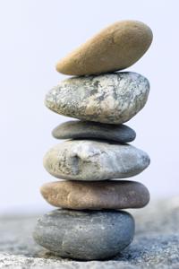 tasapainoilu